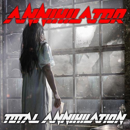Annihilator - Total Annihilation