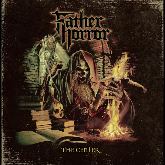 Father Horror - The Center