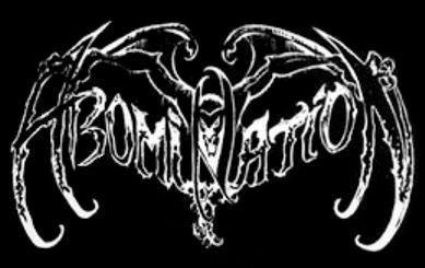 Abomination - Logo