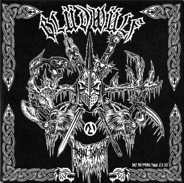 Blüdwülf - Tribal Instinct