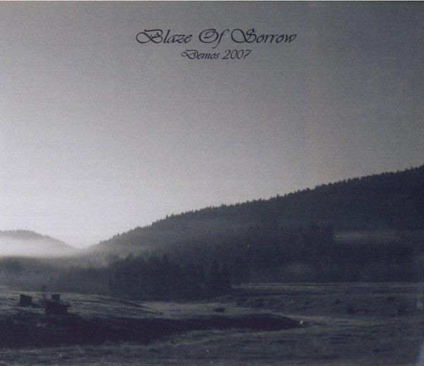 Blaze of Sorrow - Demos 2007