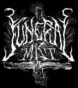 Funeral Mist - Logo