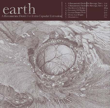 Earth - A Bureaucratic Desire for Extra-Capsular Extraction