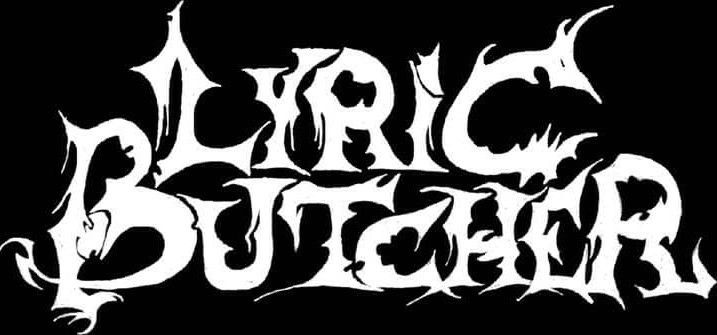 Lyric Butcher - Logo
