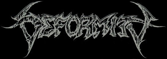 Deformity - Logo