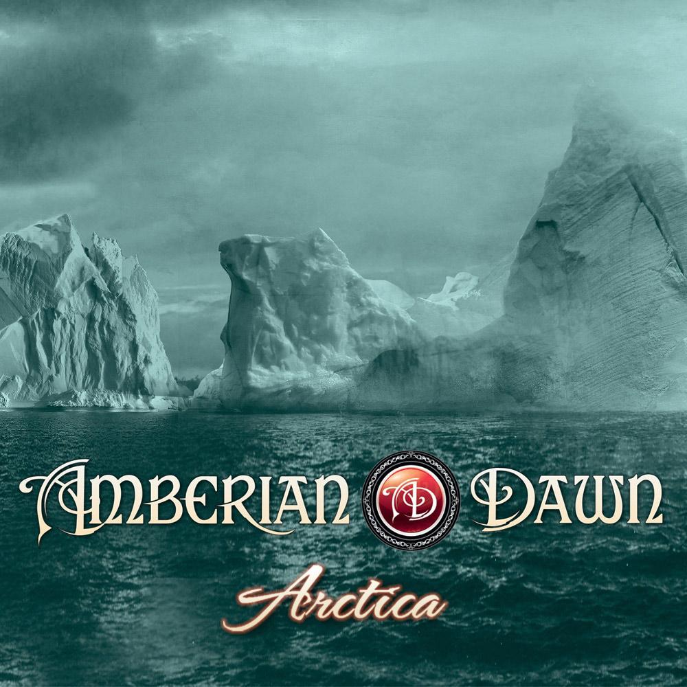 Amberian Dawn - Arctica