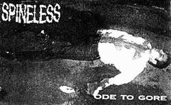 Spineless - Photo