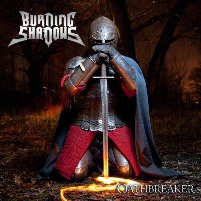 Burning Shadows - Oathbreaker