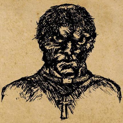 The Lord Weird Slough Feg - The Animal Spirits