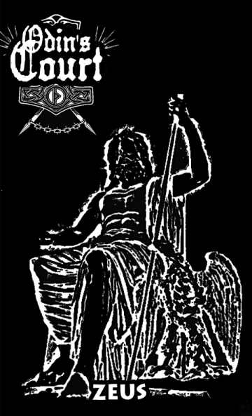 Odin's Court - Zeus