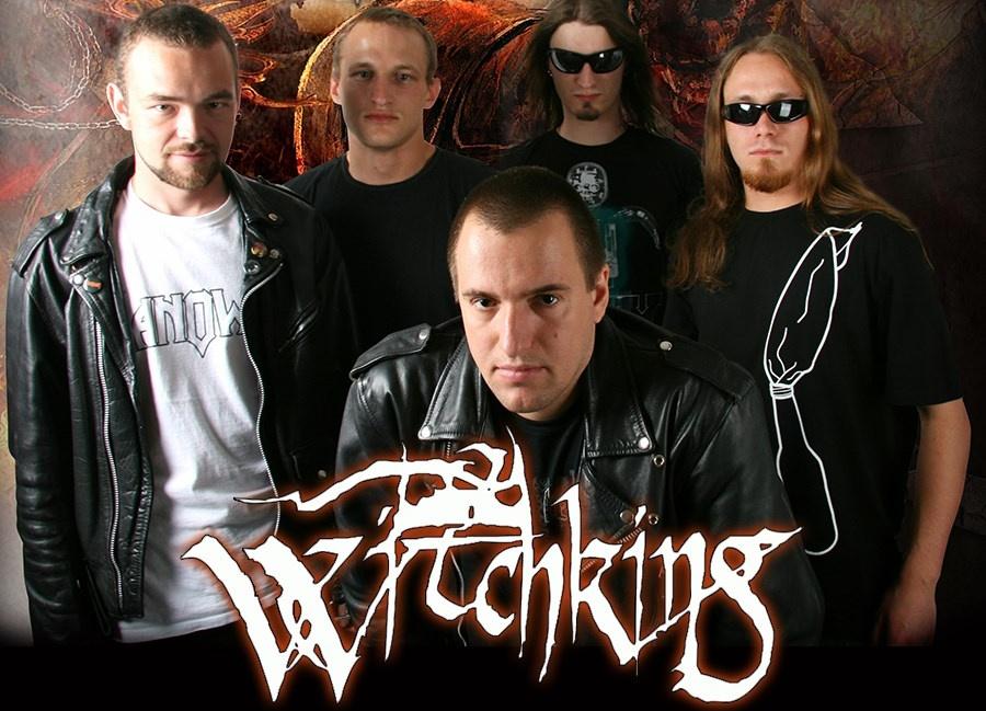 Witchking - Photo