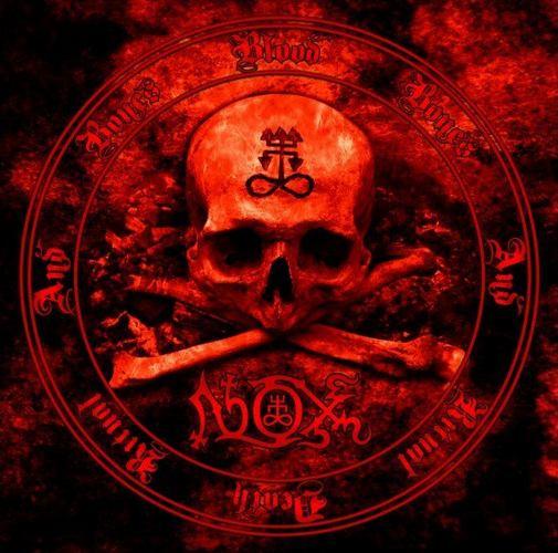 Nox - Blood, Bones and Ritual Death