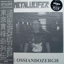 Metalucifer - Live Ossiandozergh