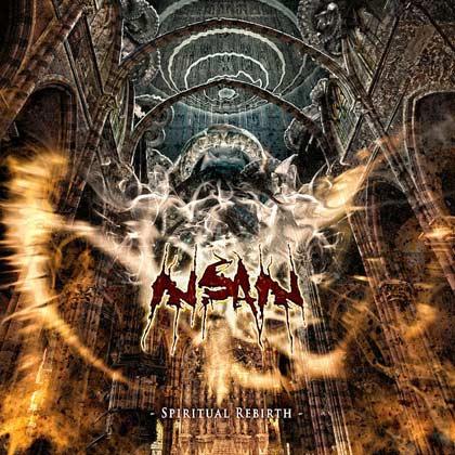 Insain - Spiritual Rebirth