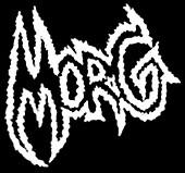 Morg - Logo