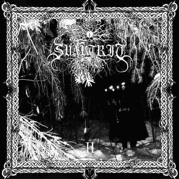 Svartrit - II