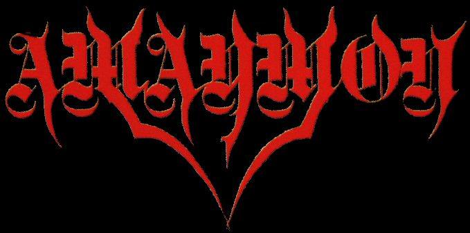 Amaymon - Logo