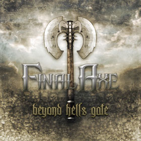Final Axe - Beyond Hell's Gate Collector's Edition