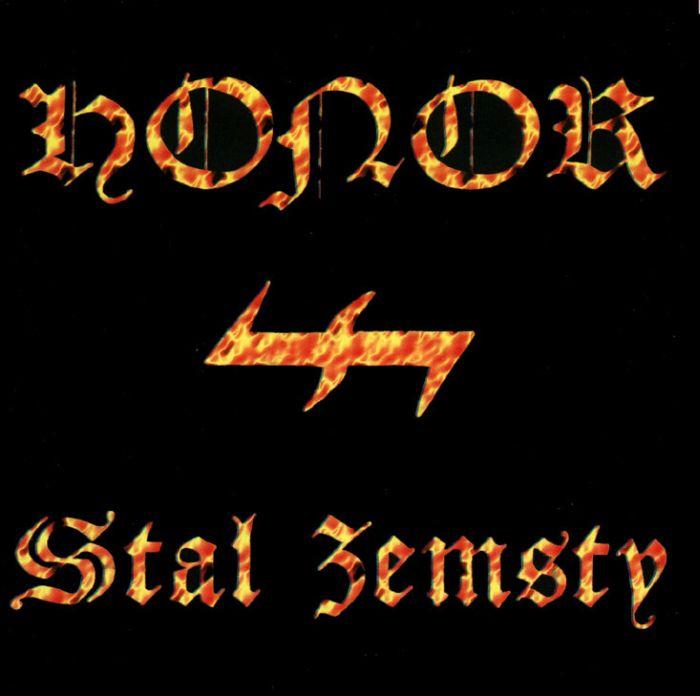 Honor - Stal zemsty