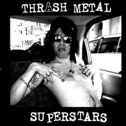 Abigail / Paganfire / Black Sister - Thrash Metal Superstars