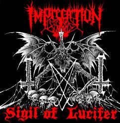 Imprecation - Sigil of Lucifer