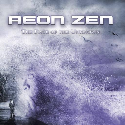 Aeon Zen - The Face of the Unknown