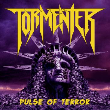 Tormenter - Pulse Of Terror (2010)