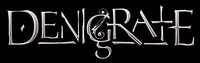 Denigrate - Logo