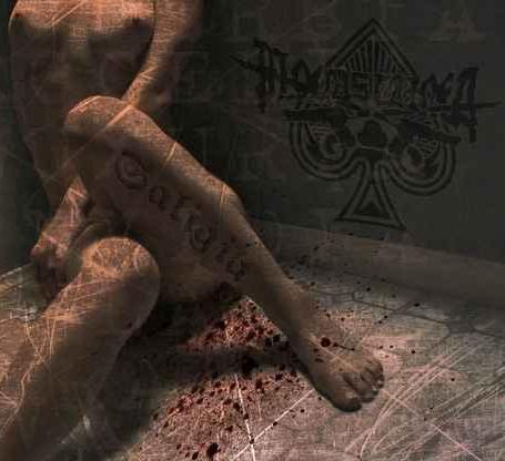 Bloodstained - Saligia
