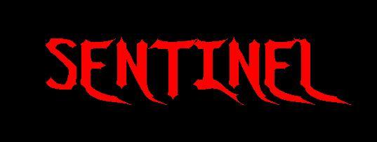 Sentinel - Logo