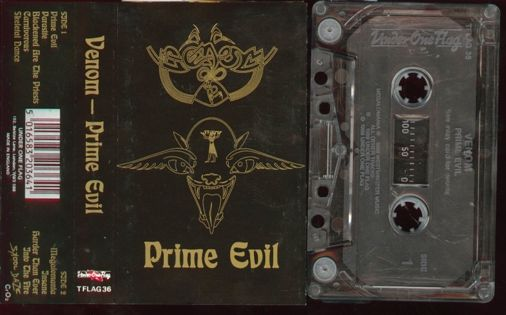 Prime Evil cover (Click to see larger picture)