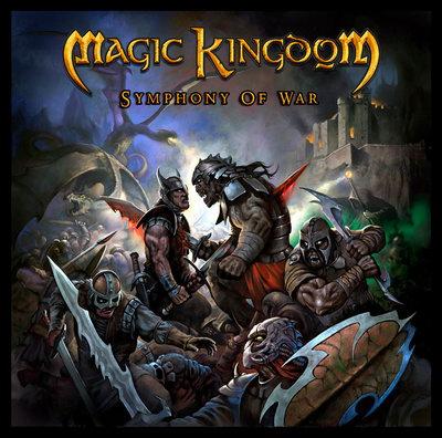 Magic Kingdom - Symphony of War