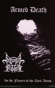 Armed Death / Imperium Flames - In the Flames of the Dark Abyss