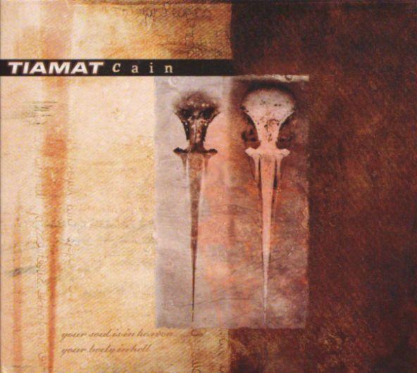 Tiamat - Cain