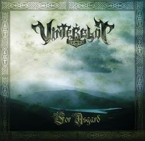 Vinterblot - For Asgard