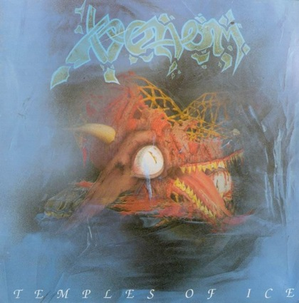 Venom - Temples of Ice