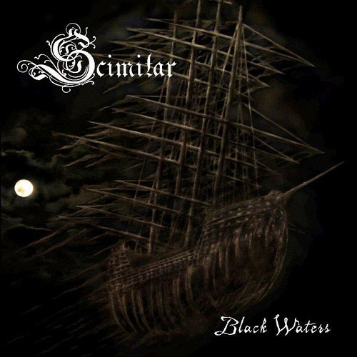 Scimitar - Black Waters