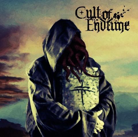 Cult of Endtime - Demo 2010