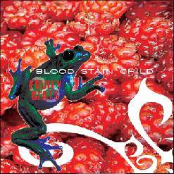 Blood Stain Child - Fruity Beats