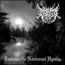 Nokturnal Forest - To Embrace the Nocturnal Hymns