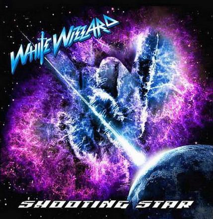 White Wizzard - Shooting Star