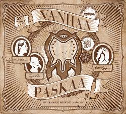 Stam1na - Vanhaa paskaa (Epäviralliset kokeilut 1997-2008)
