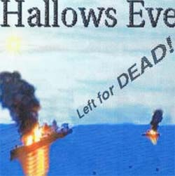 Hallows Eve - Left for Dead!