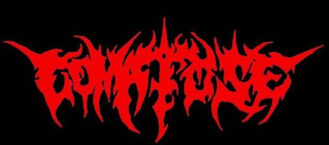 Comatose - Logo