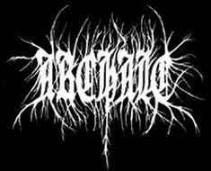Archaic - Logo