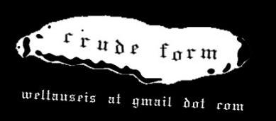 Crude Form