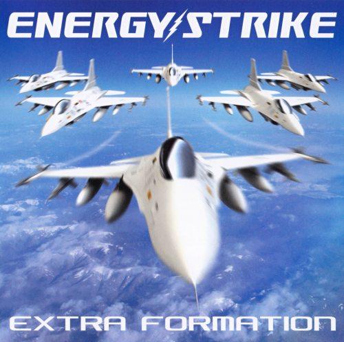 Energy Strike - Extra Formation