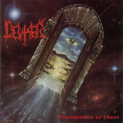 Deviser - Transmission to Chaos