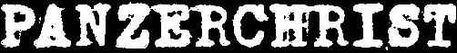 Panzerchrist - Logo
