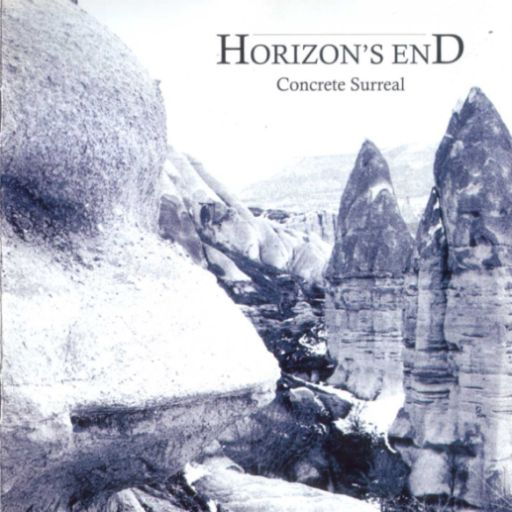 Horizon's End - Concrete Surreal